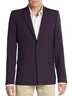 Diana Wool Sportcoat
