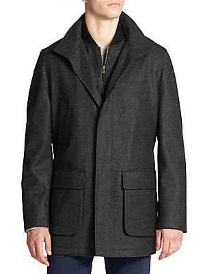 Click here for Wool Overcoat prices