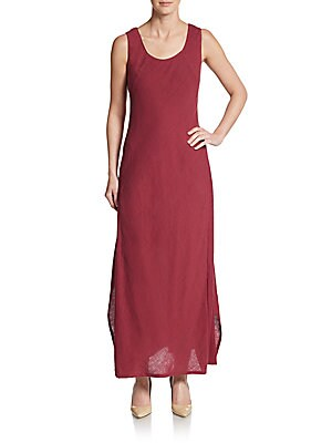 Angie Maxi Dress