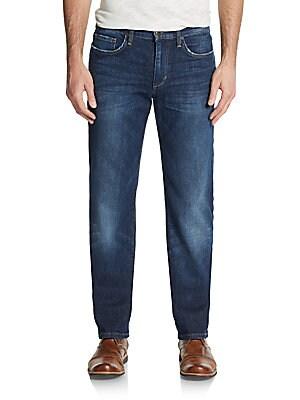 Brixton Slim-Straight Jeans