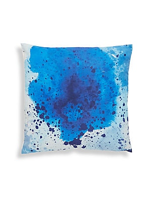 NY Ink Pillow