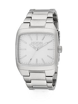 Manual II Stainless Steel Bracelet Watch