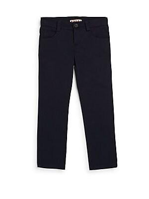 Little Girl's & Girl's Skinny Ankle Jeans
