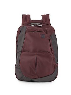 Prince Computer Backpack