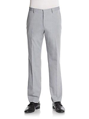 Genesis Cotton Trousers