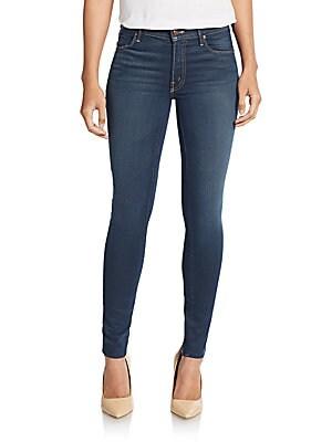 The Charmer Slim-Leg Jeans