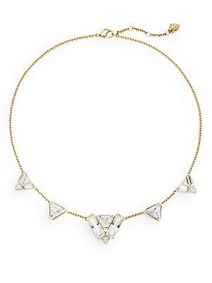 Arise Swarovski Crystal Necklace