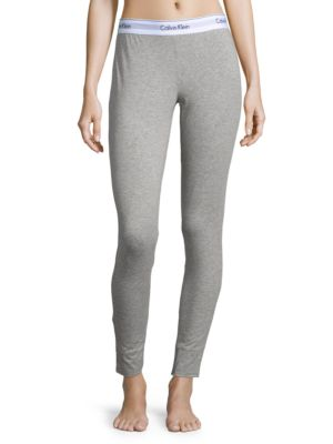 Logo Pajama Pants Calvin Klein