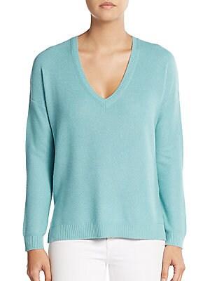 Rudolpha V-Neck Sweater