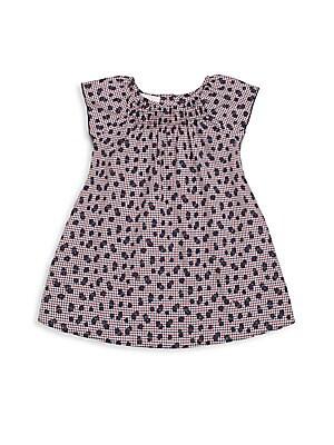 Infant's Smock Dress