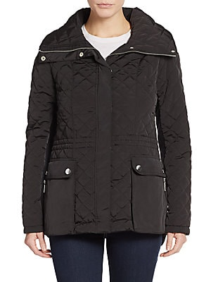 Click here for Quilted Coat prices