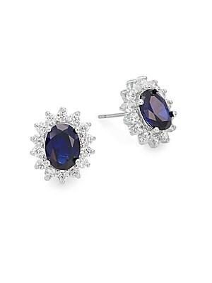 Royal Classic Stud Earrings
