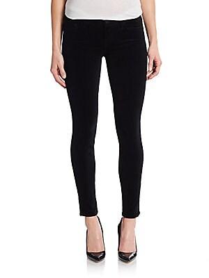 Skinny Corduroy Jeans