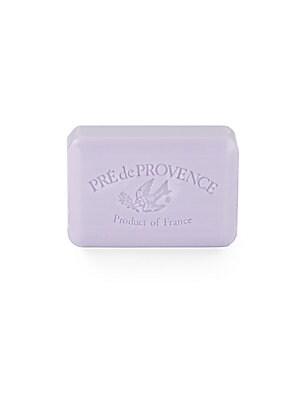 Violette Bar Soap