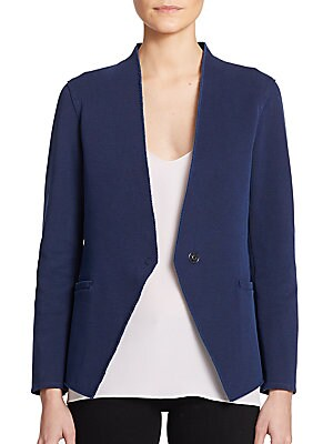 Front Snap Jacket