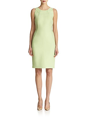 Alora Sheath Dress