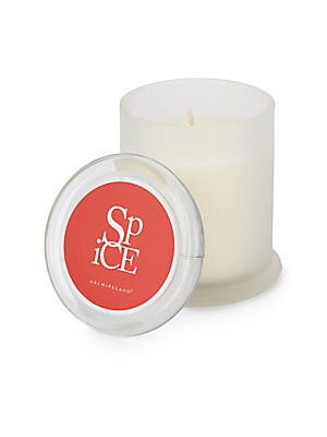 Spice Scented Candle/8.6 oz.