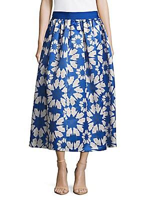 Molina Crane Skirt