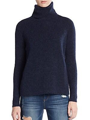 Lizetta Turtleneck Sweater