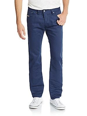 Darron Jeans