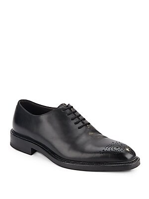 Balmoral Lace-Up Shoes