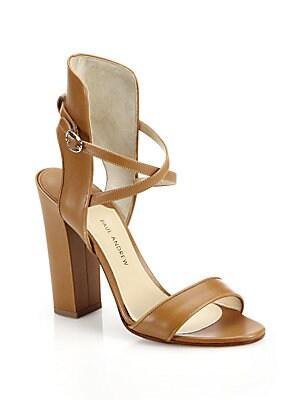 Lexington Leather Sandals