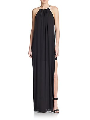 Adley Cutout Maxi Dress