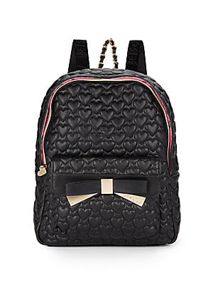 Be Mine 4 Ever Backpack