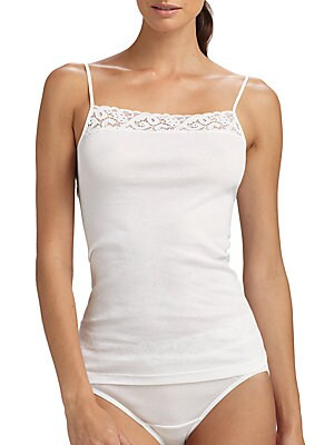 Moments Spaghetti Camisole