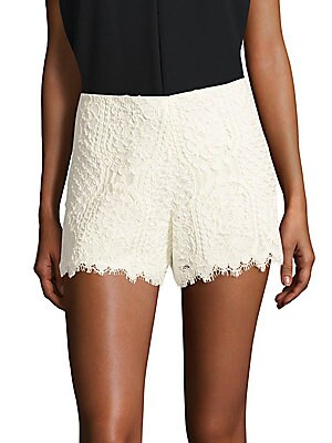 Pia Lace Shorts