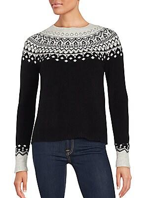 Deedra Sweater