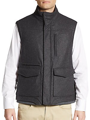 Click here for Cashmere Vest prices