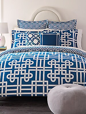 Samantha Full/Queen Comforter Set