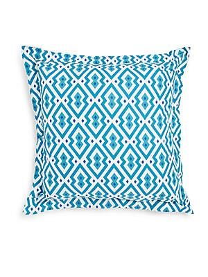 Samantha Printed Decorative Pillow