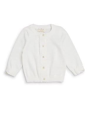 Baby's Cotton Cardigan