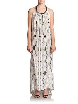 Taryn Printed Maxi Dress