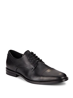 Kipp Leather Derby Shoes