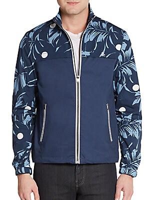 Block Ratner Jacket