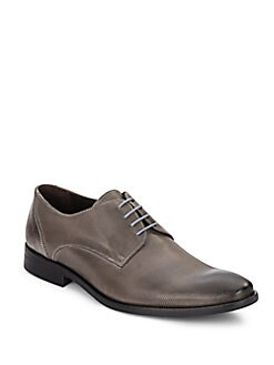 Made 2 Measure Oxfords