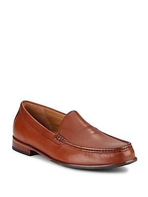 Fairmont Leather Loafers