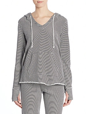 Click here for Striped Hoodie prices