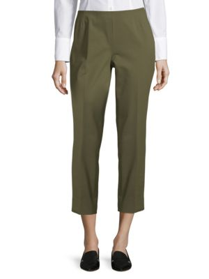 Stanton Cropped Trousers