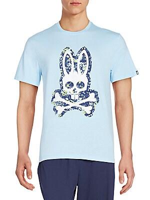 Bunny Graphic Lounge Tee
