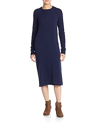 Willy Cashmere Sweater Dress