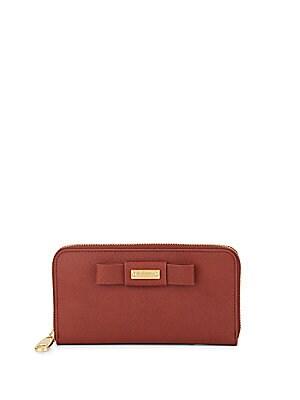 Sasha Leather Wallet