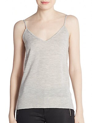 Layla Cashmere Knit Camisole