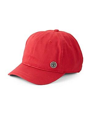 Cotton Twill Baseball Cap
