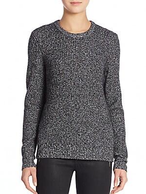 Shane Crewneck Sweater