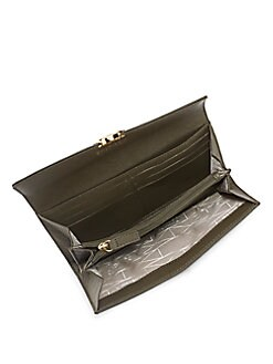 Talia Leather Wallet