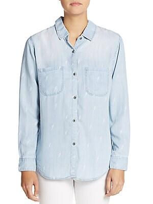 Carter Chambray Shirt